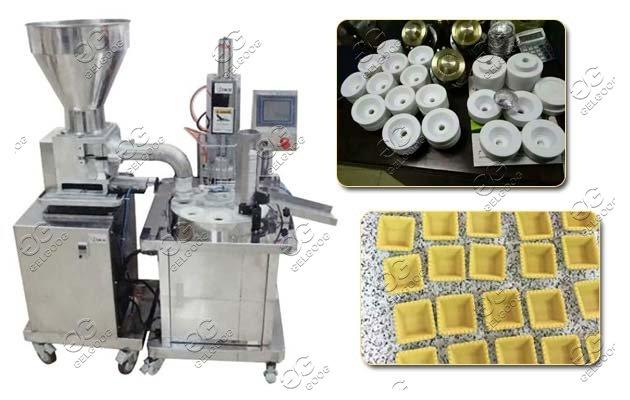 tart shells maker machine supplier