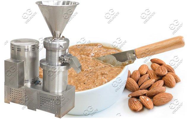 peanut butter machine price
