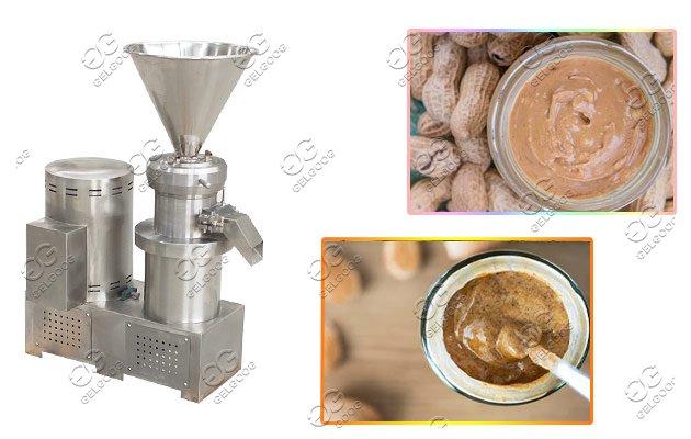 nut butter grinder machine for sale