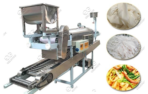 rice pho making machine supplier
