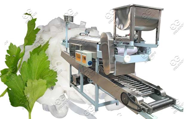 machine for making rice noodle