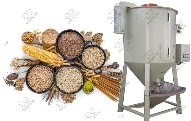 paddy drying machine