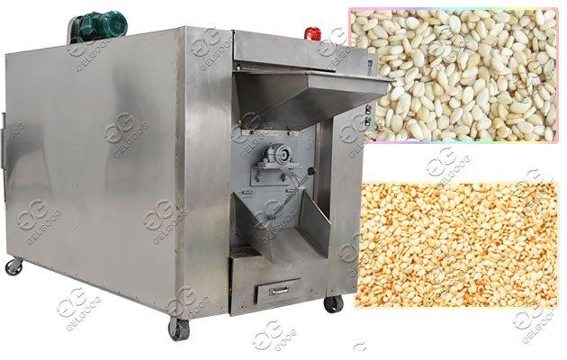 sesame paste making machine