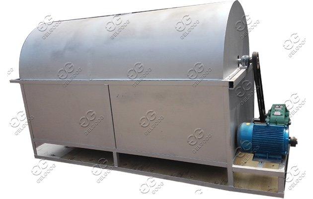 nuts roaster machine price