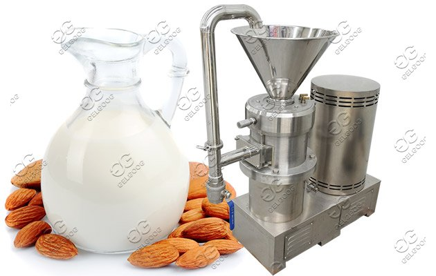soy milk machine