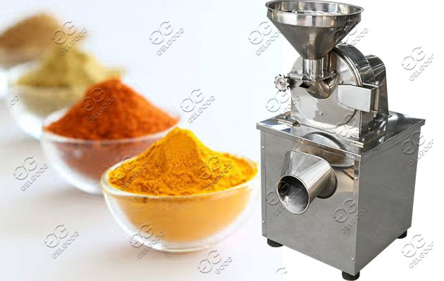 sugar powder grinder