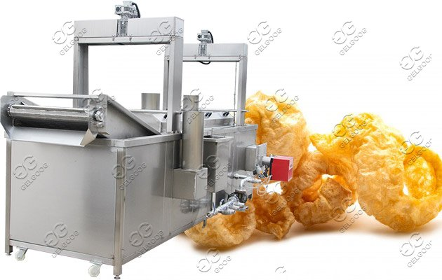 chicharron fryer machine price