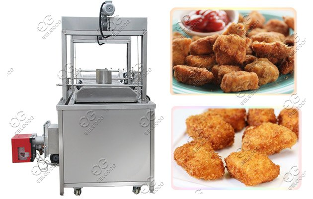 chicken fryer machine for sale