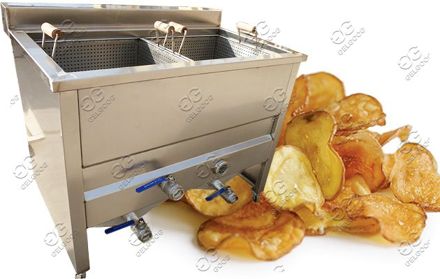 fryer machine