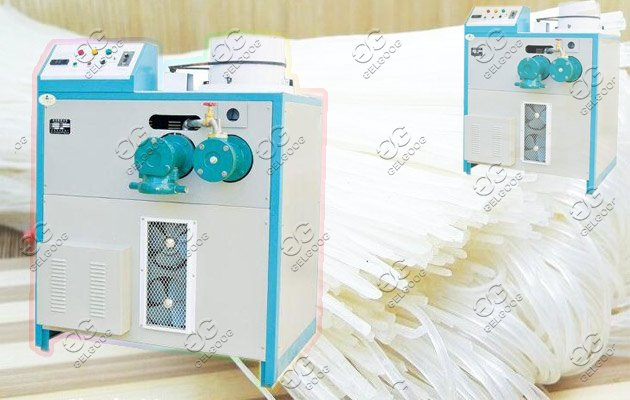 rice vermicelli noodle machine
