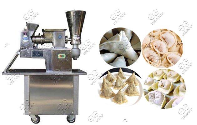 samosa dumplings machine cost