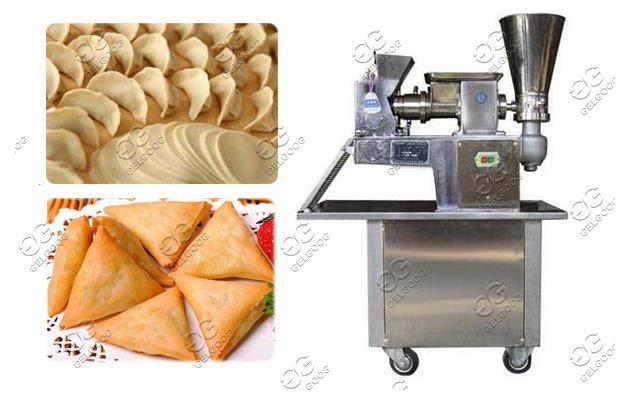 commercial samosa maker machine