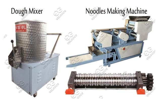 noodles maker machines price