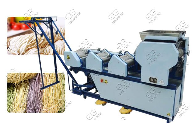 fully automatic noodles maker machine