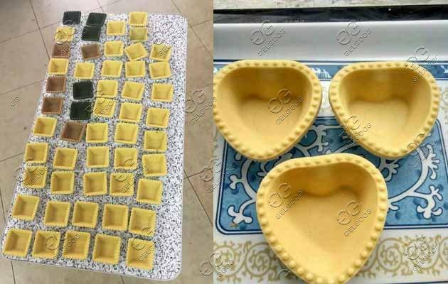waffle egg tart maker