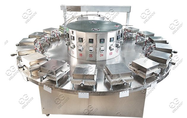 automatic pizzelle maker price