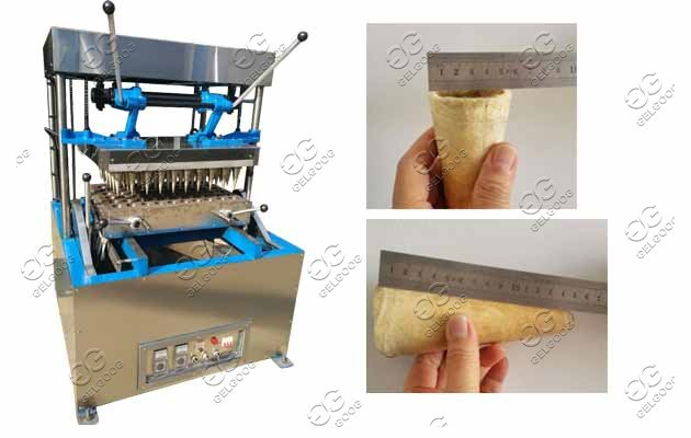 pizza cones equipment for sale