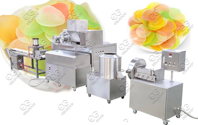 Kerupuk Udang machine for sale