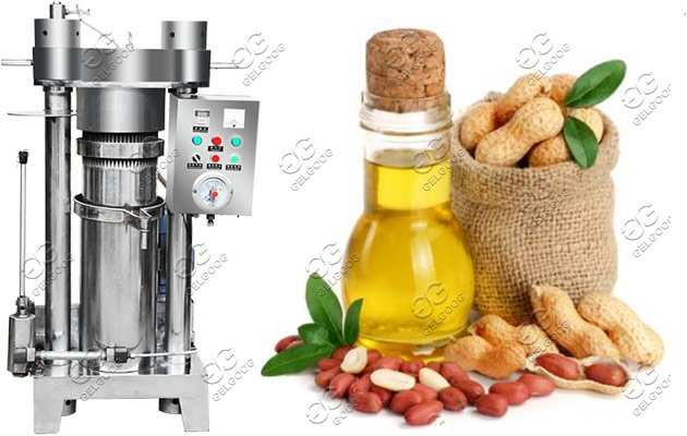 cocoa oil making machine