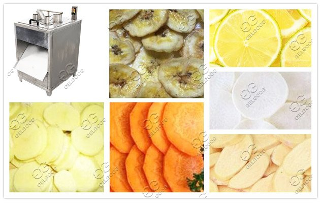 vegetable cutter machine manufacturer