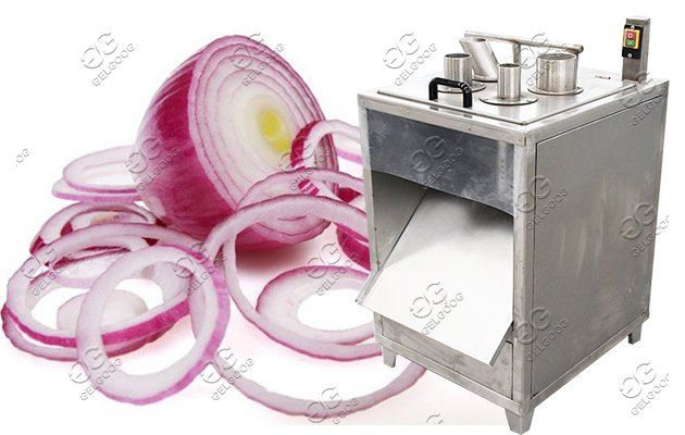 onion rings cutter machine for sale