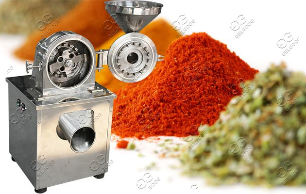 chili powder making machine price