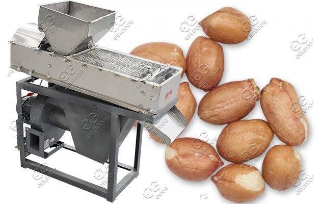 peanuts peeling machine for sale
