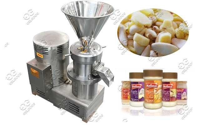 garlic ginger paste grinder