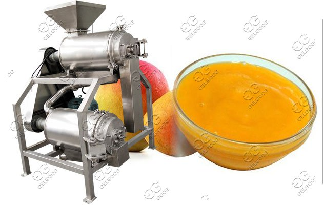 mango fruit making machine
