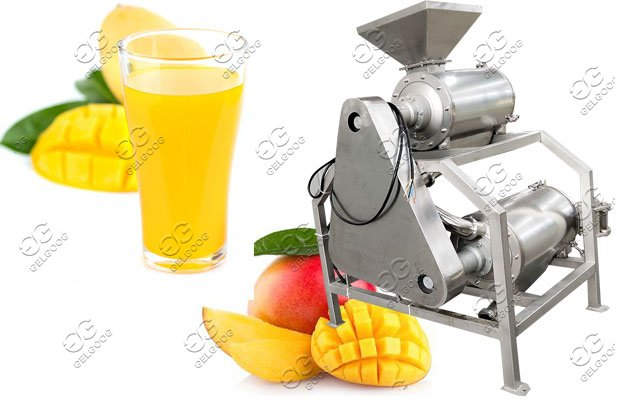 fruit juicer extractor machine