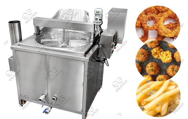 pork rinds batch fryer for sale