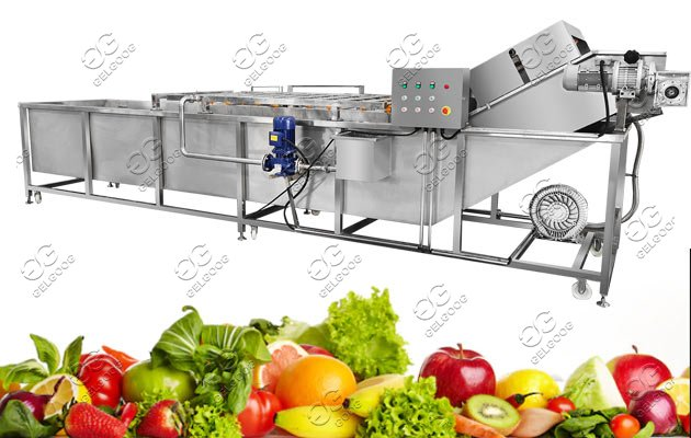 fruit and vegetable washing machine price