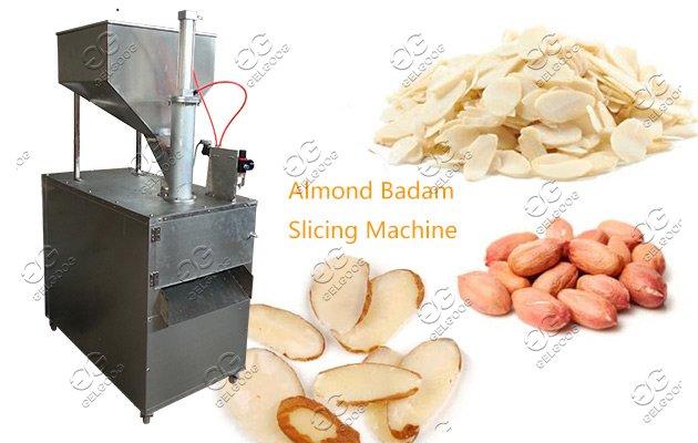 almond badam slicer machine for sale