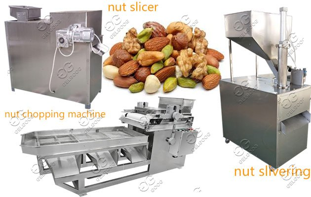 nut cutting machines for sale