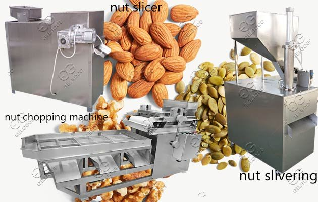 nut cutting machines price