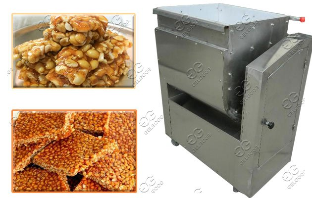 non-stick mixer machine