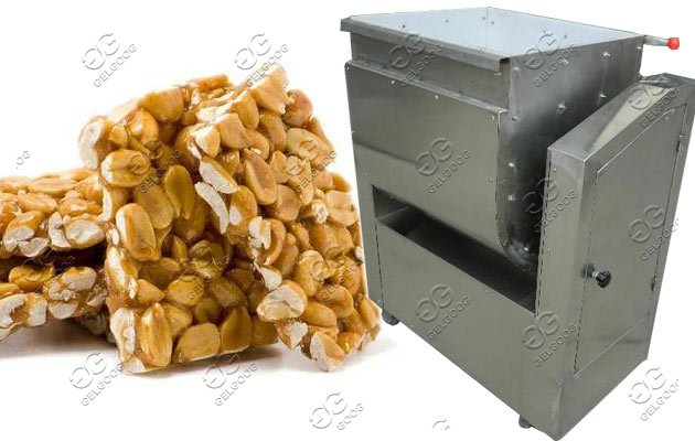 sugar mixing machine