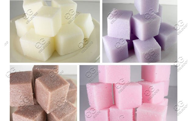 Sugar Cube Production Line