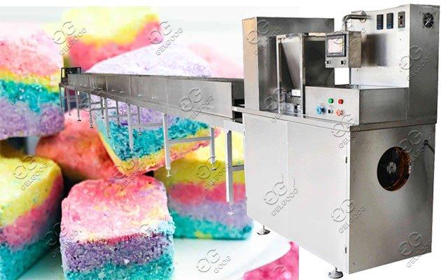 sugar lump processing machine
