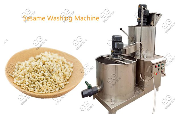 sesame seeds cleaning machine