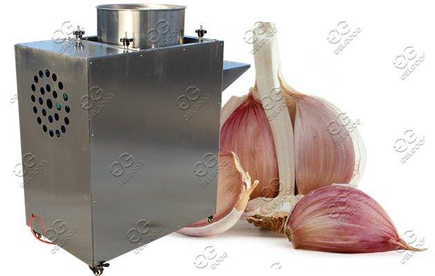 garlic separater machine