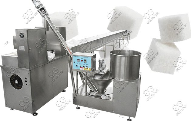 Sugar Cube Production Line