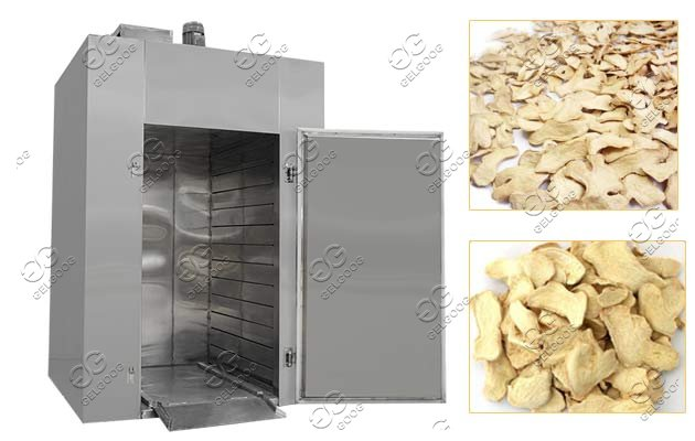 ginger drying oven