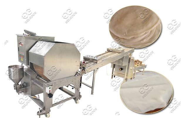 commercial injera making machine price