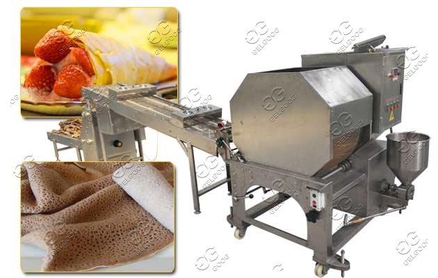injera making machine manufacturer