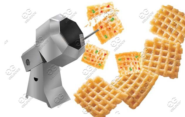 chips flavoring machine for sale