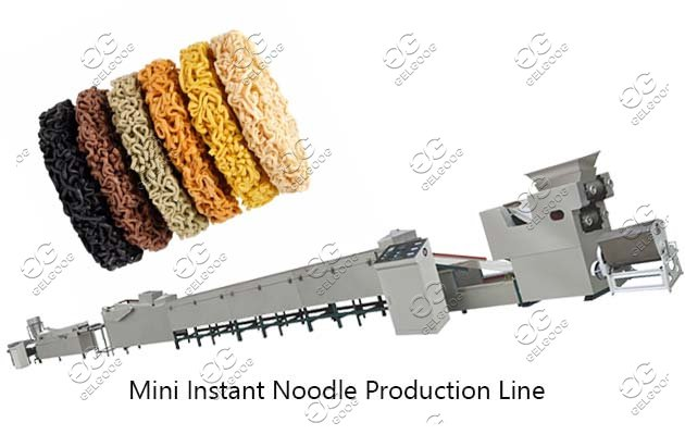 automatic instant noodle factory price
