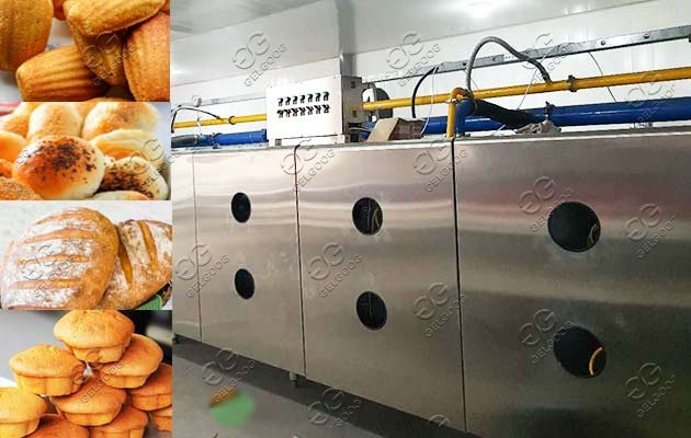commercial bakery oven for sale