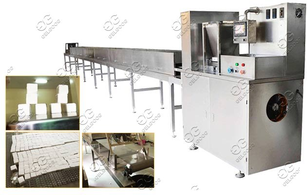 coffee sugar production line