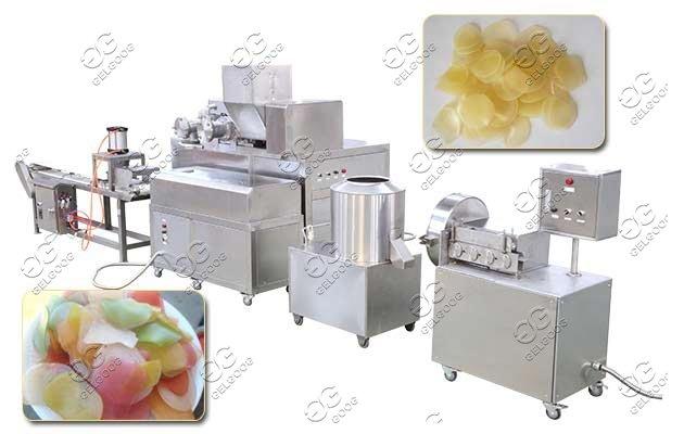 prawn cracker production line price